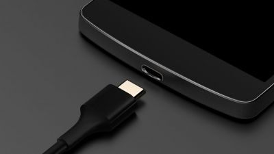 There's a new USB standard that promises to double data transfer speeds