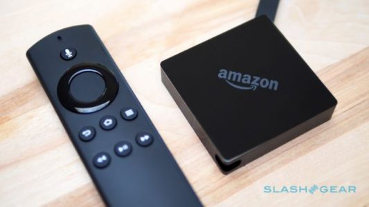 Fire TV 4K deal cuts Alexa streamer to $50, Stick to $30