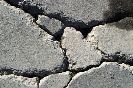 Crumble-proof concrete? Fungi could help it heal itself of cracks
