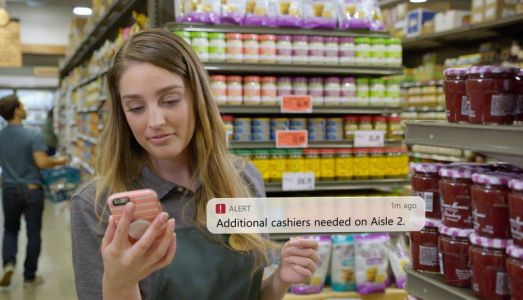 Microsoft launches new Dynamics 365 retail apps powered by AI insights