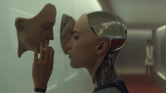 The History of Sexbots in Movies