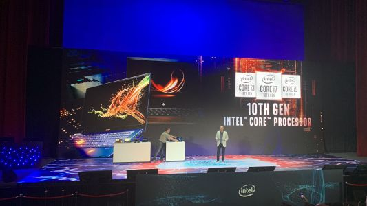 Intel Tiger Lake leak appears, and it looks slightly faster than Ice Lake