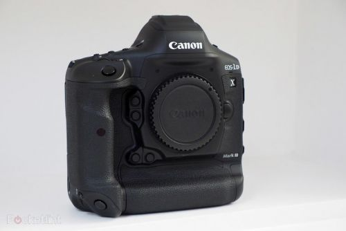 Canon EOS 1D X Mark III official: Specs and everything we know so far