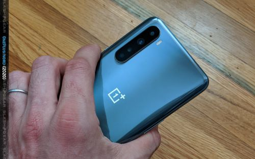OnePlus Nord N10 and N100 specs leak head of Monday debut