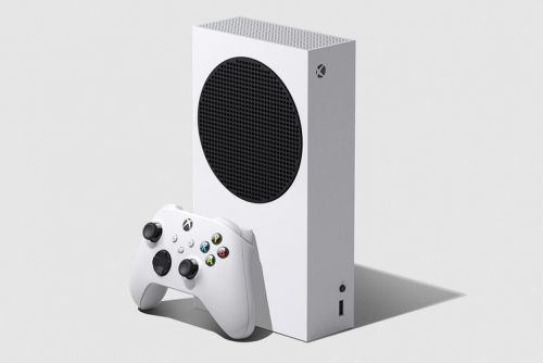 The Xbox Series S is now available at Amazon UK
