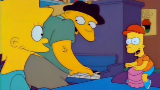 The Michael Jackson SIMPSONS Episode Has Been Pulled From Rotation