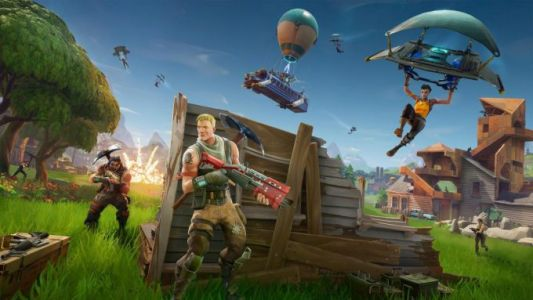 Fortnite's Playground mode is finally available