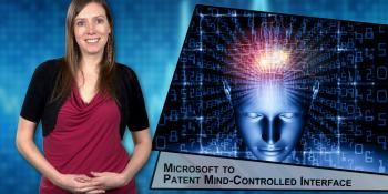 R&D Market Pulse: Microsoft to Patent Mind-Controlled Interface