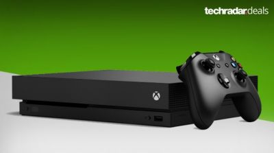 The best Australian Xbox One X deals: where to pre-order the 4K Xbox