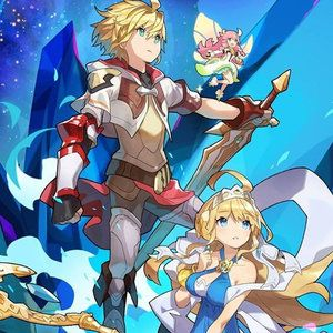 Nintendo's Dragalia Lost gets an early release on iOS, Android version lands on September 27