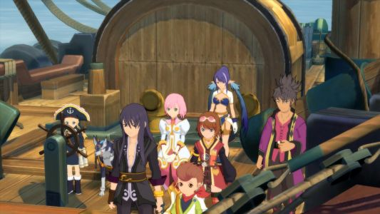 Tales Of Vesperia: Definitive Edition - Is It Worth Returning To?