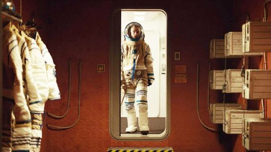 Watch Robert Pattinson Become Space Prey in Thrilling 'High Life' Trailer