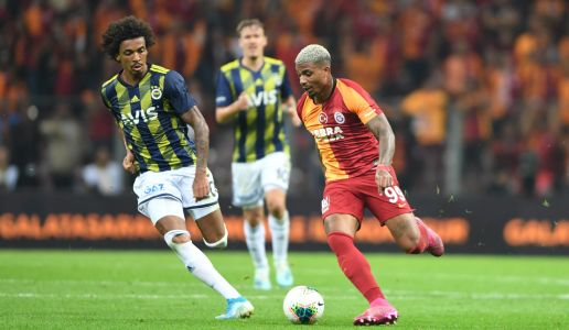 Fenerbahce vs Galatasaray live stream: how to watch the Intercontinental Derby 2019-20 from anywhere