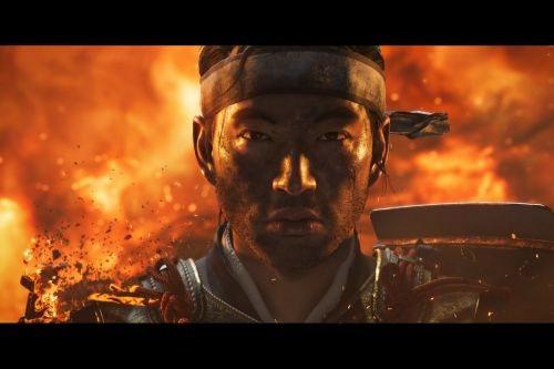 Ghost of Tsushima gets new trailer, summer 2020 release date
