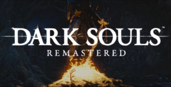 Dark Souls Remastered on Switch is Delayed
