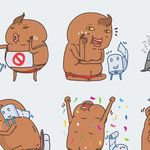 Sticker reactions are coming to WhatsApp for Android soon