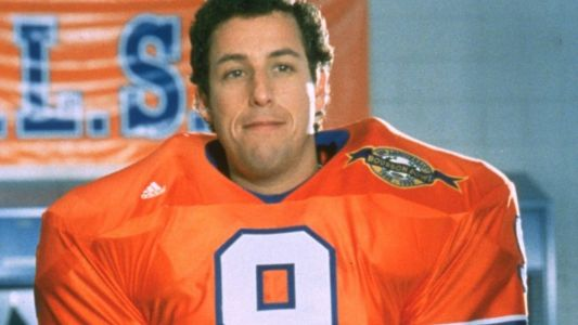 Adidas is Celebrating THE WATERBOY's 20th Anniversary with Mud Dogs Football Gear