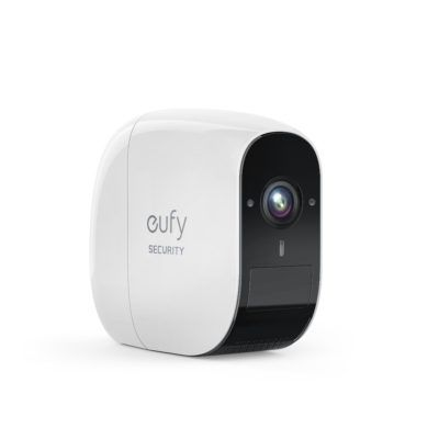 Anker Announces The Eufy EverCam Security Camera With AI