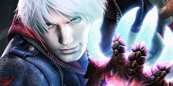 Devil May Cry Is Getting An HD Collection