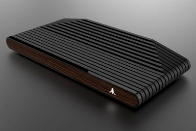 Ataribox console is real: Great pics show Atari's rival to the SNES Classic Mini