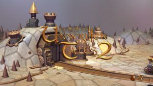 The Book Of Unwritten Tales 2 - Une fable en point-and-click