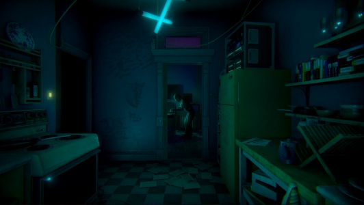 Ubisoft's Psychological Thriller Transference Is A Terrifying Escape Room