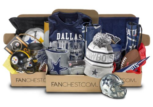 Fanchest raises $4M in seed funding to become the best gift for sports fans