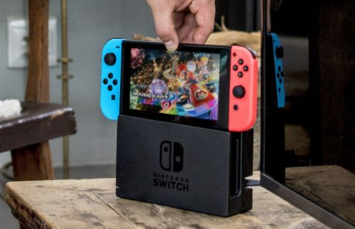 Big Nintendo Switch update brings video capture and saved data transfers
