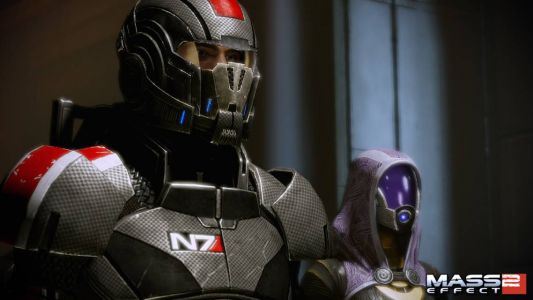 New Mass Effect Players, Here's How You Save BOTH the Quarians and the Geth in ME3