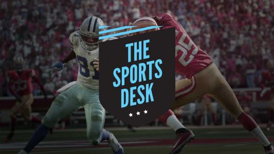 The Sports Desk - The Madden NFL 19 Wishlist