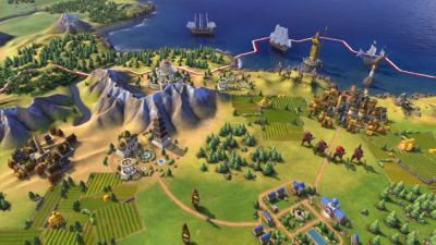 Civilization VI Is Down to $30 For the First Time Ever