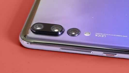Huawei Mate 20 Pro could have the best camera of any smartphone