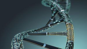 Researchers Develop a File System for DNA-Based Storage