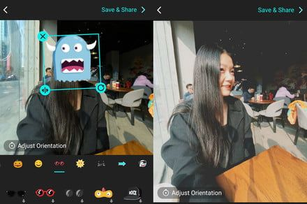 Spice up your 360 videos and photos with VeeR Editor for iOS and Android