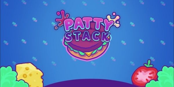 Patty Stack is a casual arcade game, available now for iOS and Android, about creating the tallest burger possible