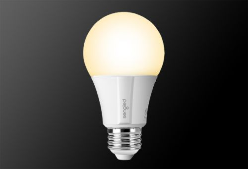 Amazon has a $9.99 smart bulb that works with both Alexa and Google Assistant