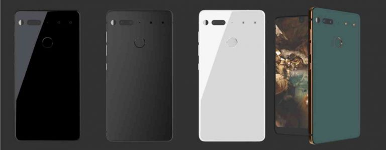 At $499, Essential Phone is worth considering