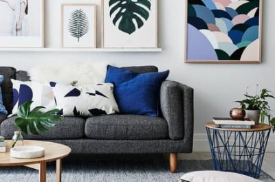 Furnish your flat with Feather, a furniture service for flighty millennials