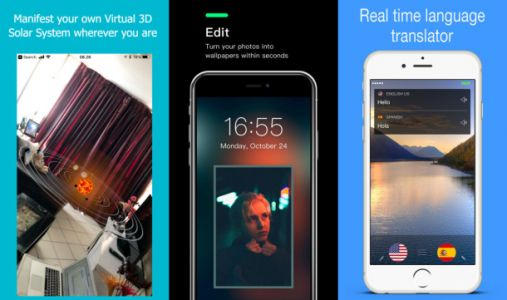7 paid iPhone and iPad apps on sale for free right now