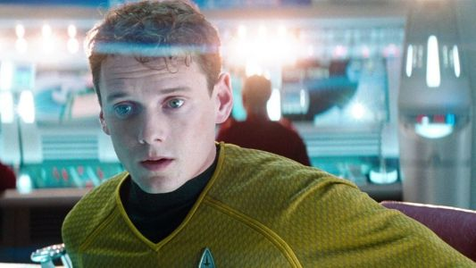 Chris Pine Talks About Anton Yelchin at STAR TREK 10th Anniversary Screening