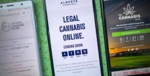 Here's how to buy cannabis online across Canada