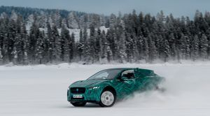 Why You Need Winter Tires: Tips for Driving in Cold Weather