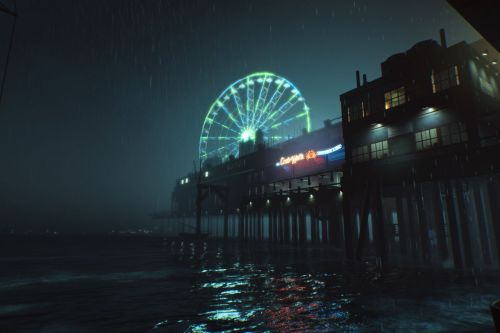 Cult role-playing game Vampire: the Masquerade - Bloodlines is getting a sequel in 2020