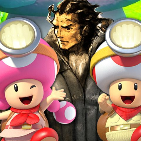 Captain Toad: Treasure Tracker Review Roundup