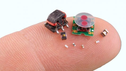 DARPA is hosting an Olympic Games for bug-sized robots
