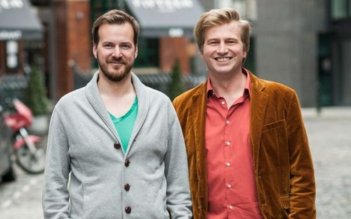 TransferWise chairman sees 'zero' risk from Brexit