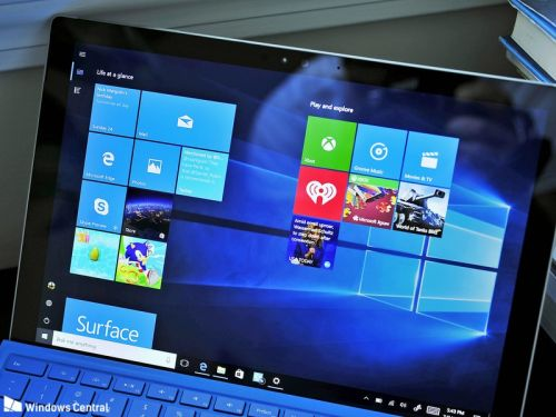 Hints of new Windows 10 privacy tools spotted in recent Insider builds