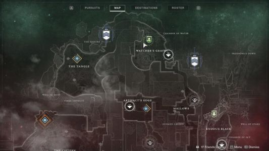 Where Is Xur? Destiny 2 Exotics And Location Guide