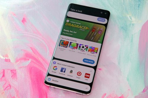 Google considers replacing the back button with a swipe gesture in Android Q