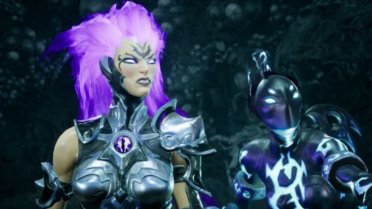 Darksiders 3's DLC Revealed Ahead Of Game's Release
